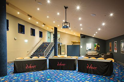 Function venue Event Cinemas Chermside