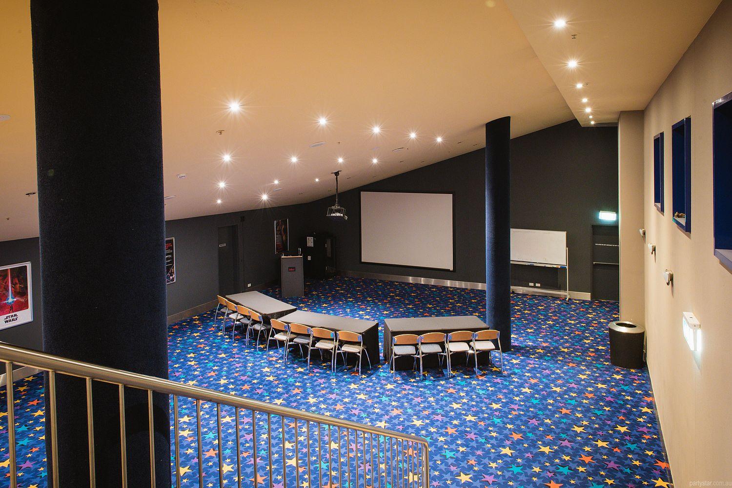 Event Cinemas Chermside, Chermside, QLD. Function Room hire photo #2
