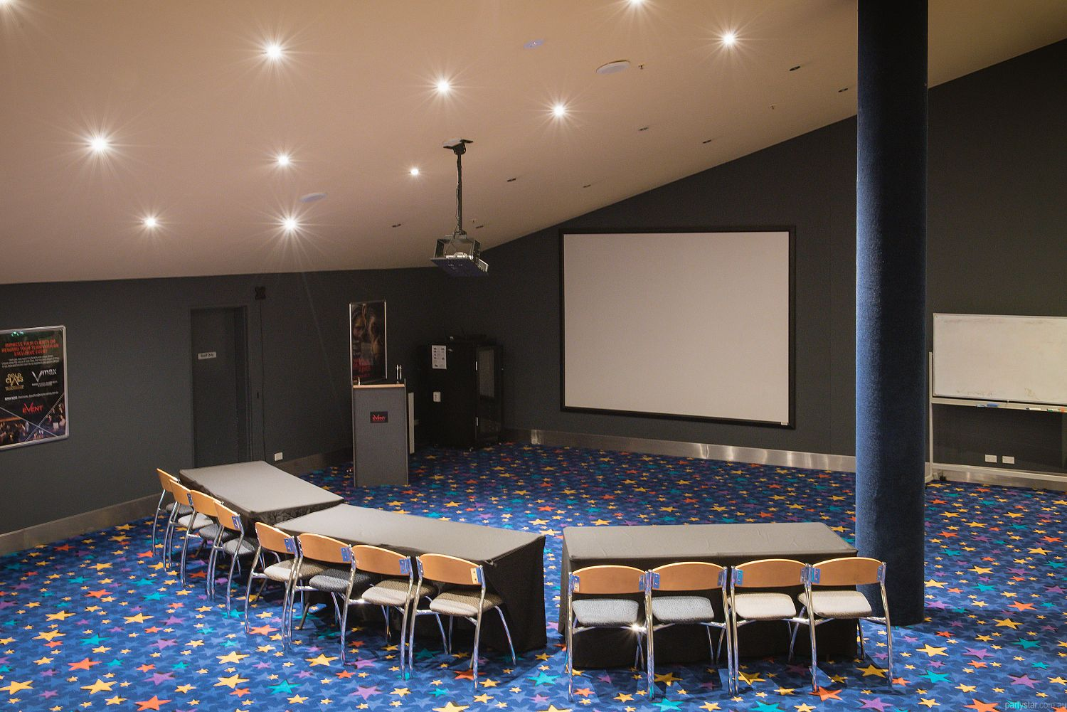 Event Cinemas Chermside, Chermside, QLD. Function Room hire photo #3