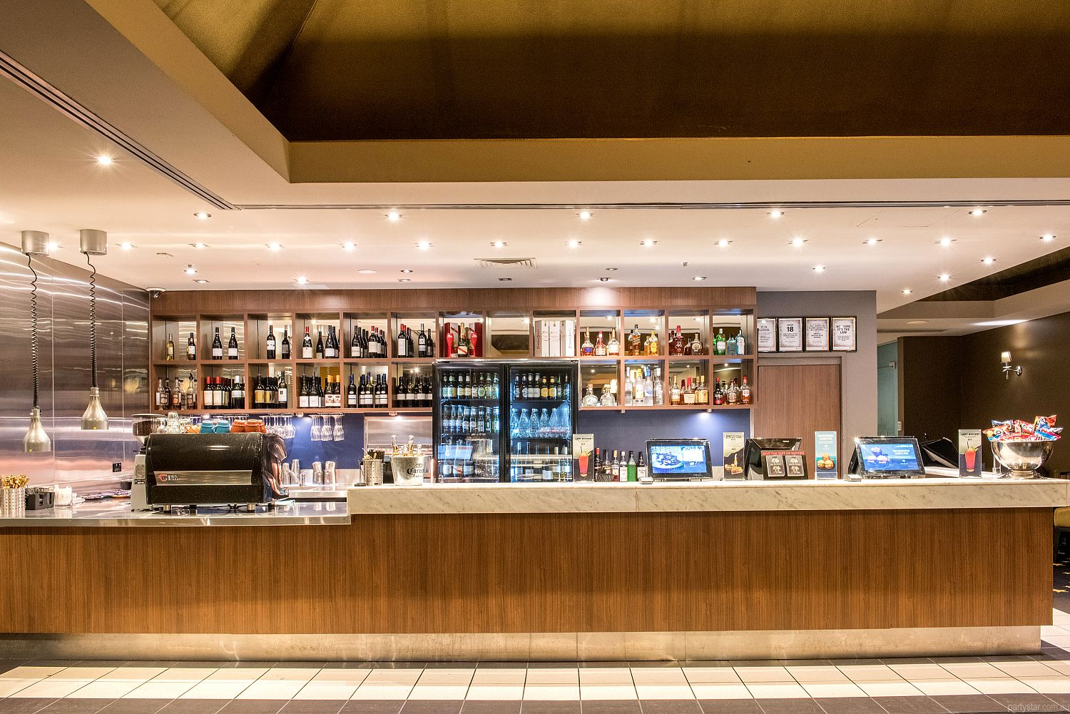 Event Cinemas Chermside, Chermside, QLD. Function Room hire photo #1