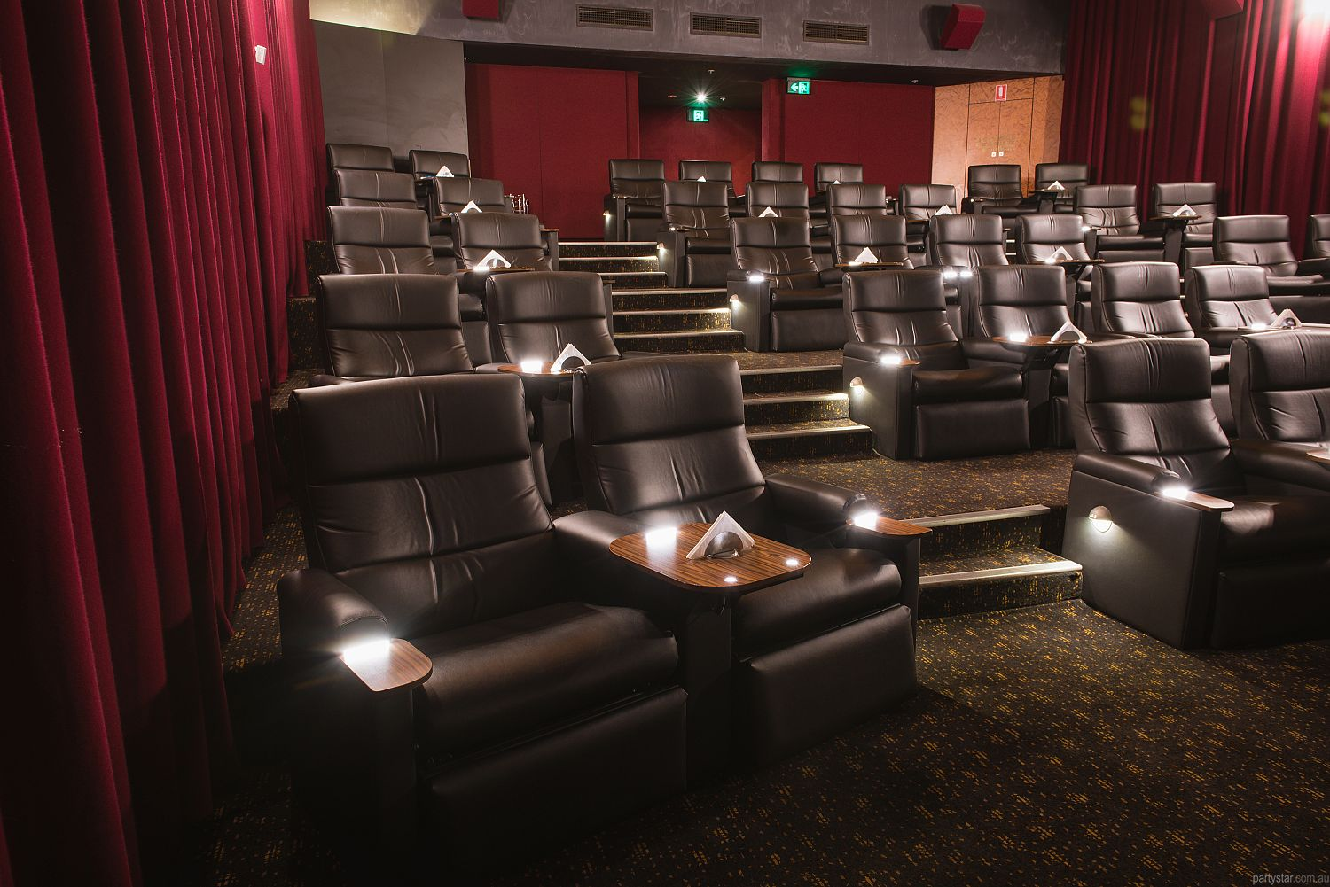 Event Cinemas Chermside, Chermside, QLD. Function Room hire photo #4