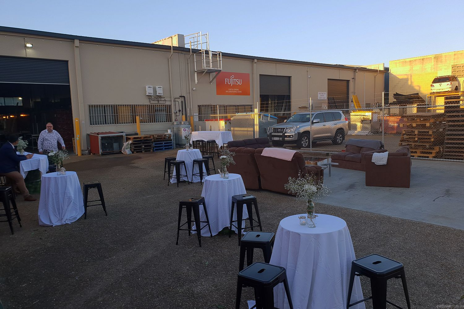 Monkey Tree Brewing Co., Underwood, QLD. Function Room hire photo #5