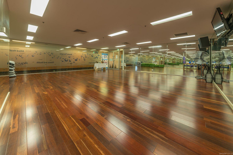 Aquarius, Brisbane City, QLD. Function Room hire photo #1