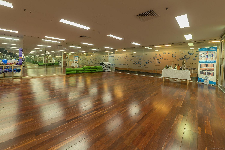 Aquarius, Brisbane City, QLD. Function Room hire photo #2