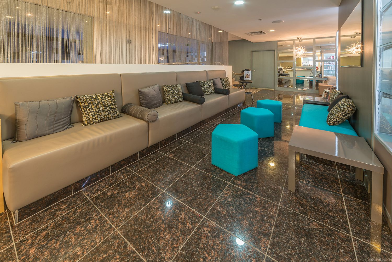 Aquarius, Brisbane City, QLD. Function Room hire photo #3