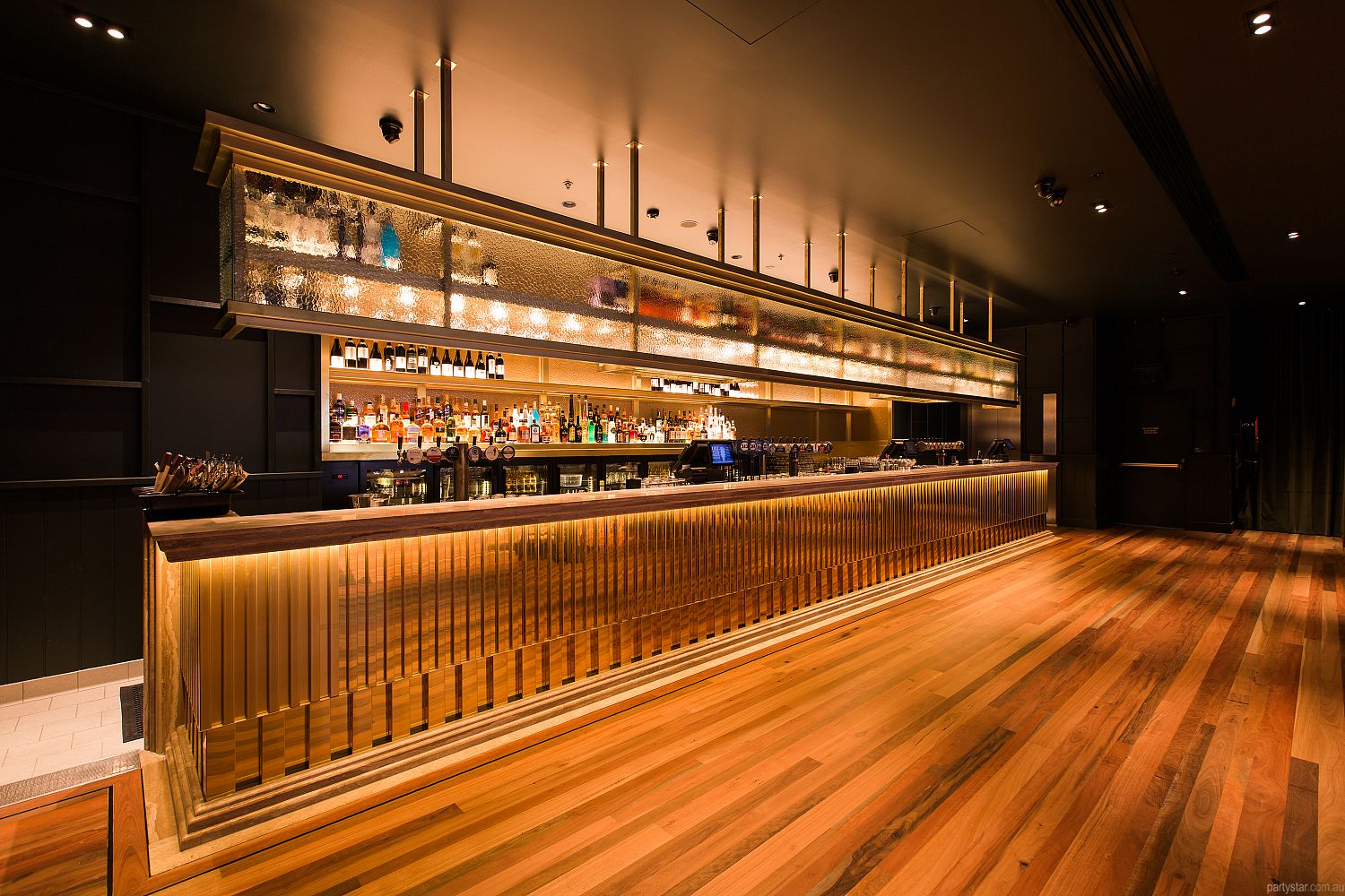 The Sound Garden, Fortitude Valley, QLD. Function Room hire photo #2