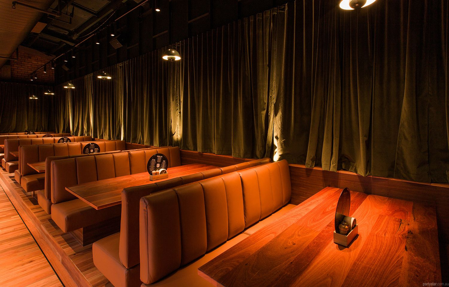 The Sound Garden, Fortitude Valley, QLD. Function Room hire photo #3