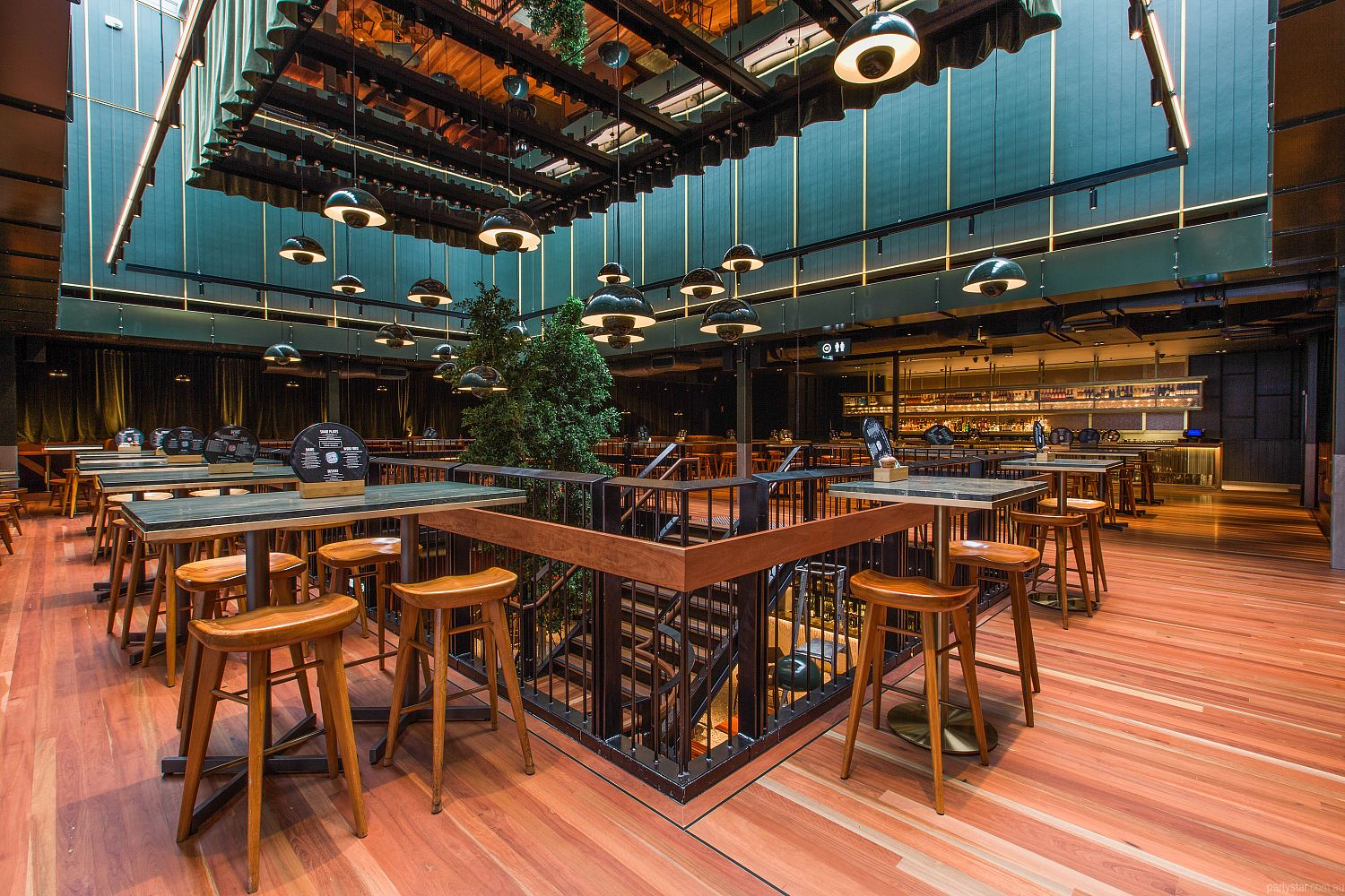 The Sound Garden, Fortitude Valley, QLD. Function Room hire photo #4