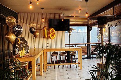 Function venue Wilston Village Bar