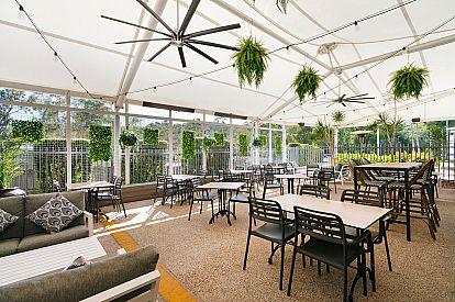Function venue Windaroo Tavern