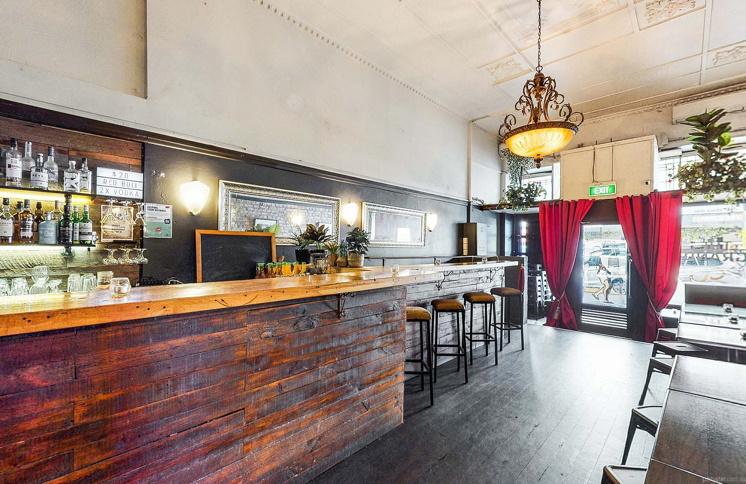 The Grand on Stanley, Woolloongabba, QLD. Function Room hire photo #1