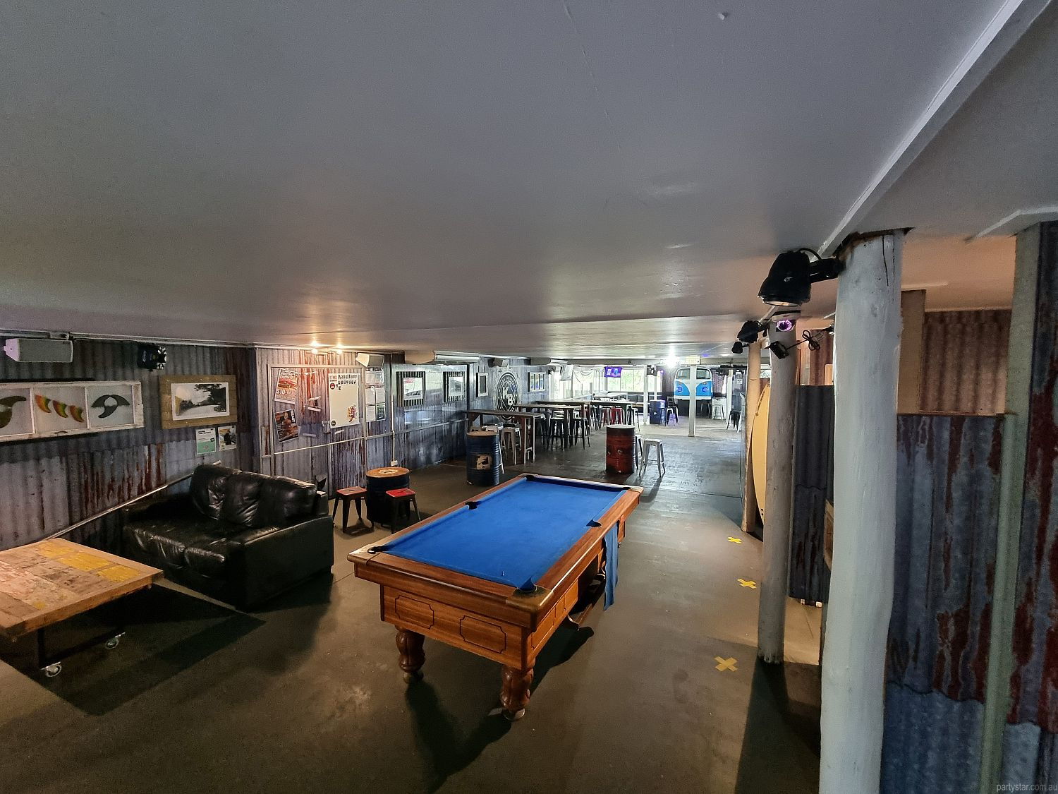 KB's Noosa, Noosa Heads, QLD. Function Room hire photo #2