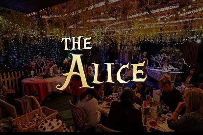 Function venue Alice, The