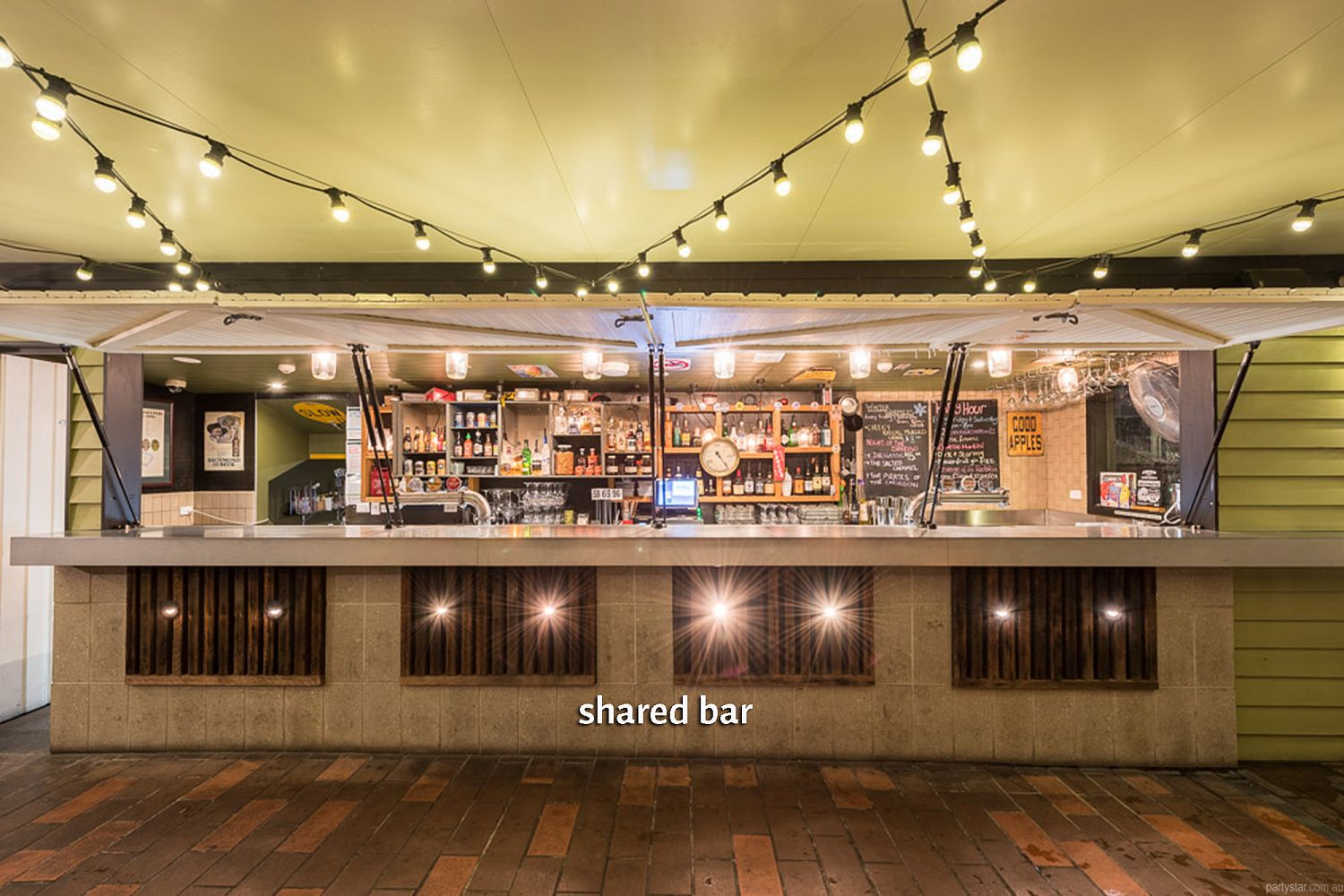 Mountain View Hotel, Richmond, VIC. Function Room hire photo #5