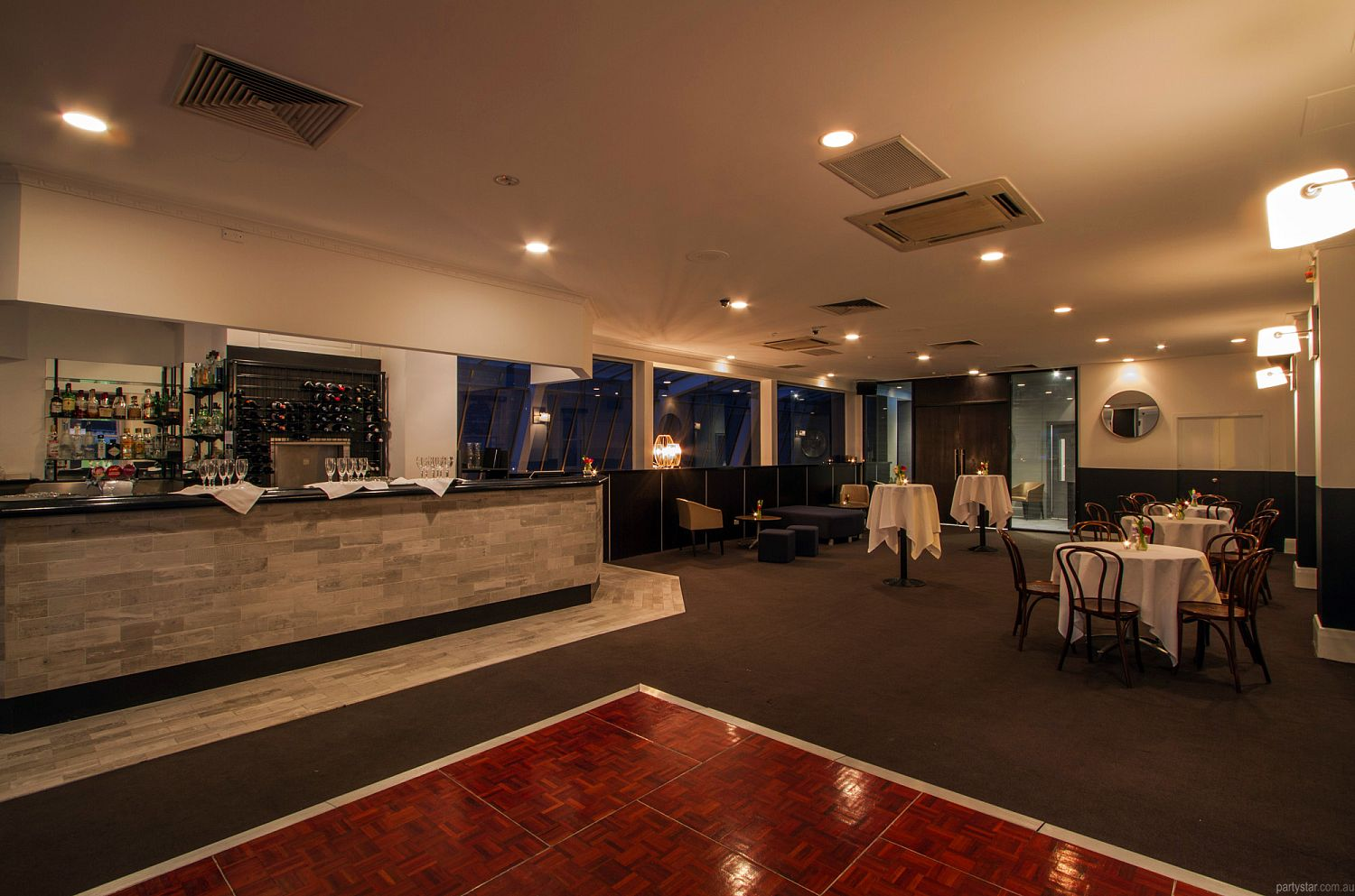 Metropolitan Hotel, Melbourne, VIC. Function Room hire photo #1