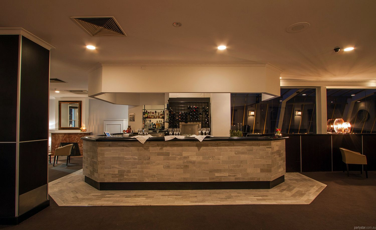 Metropolitan Hotel, Melbourne, VIC. Function Room hire photo #3