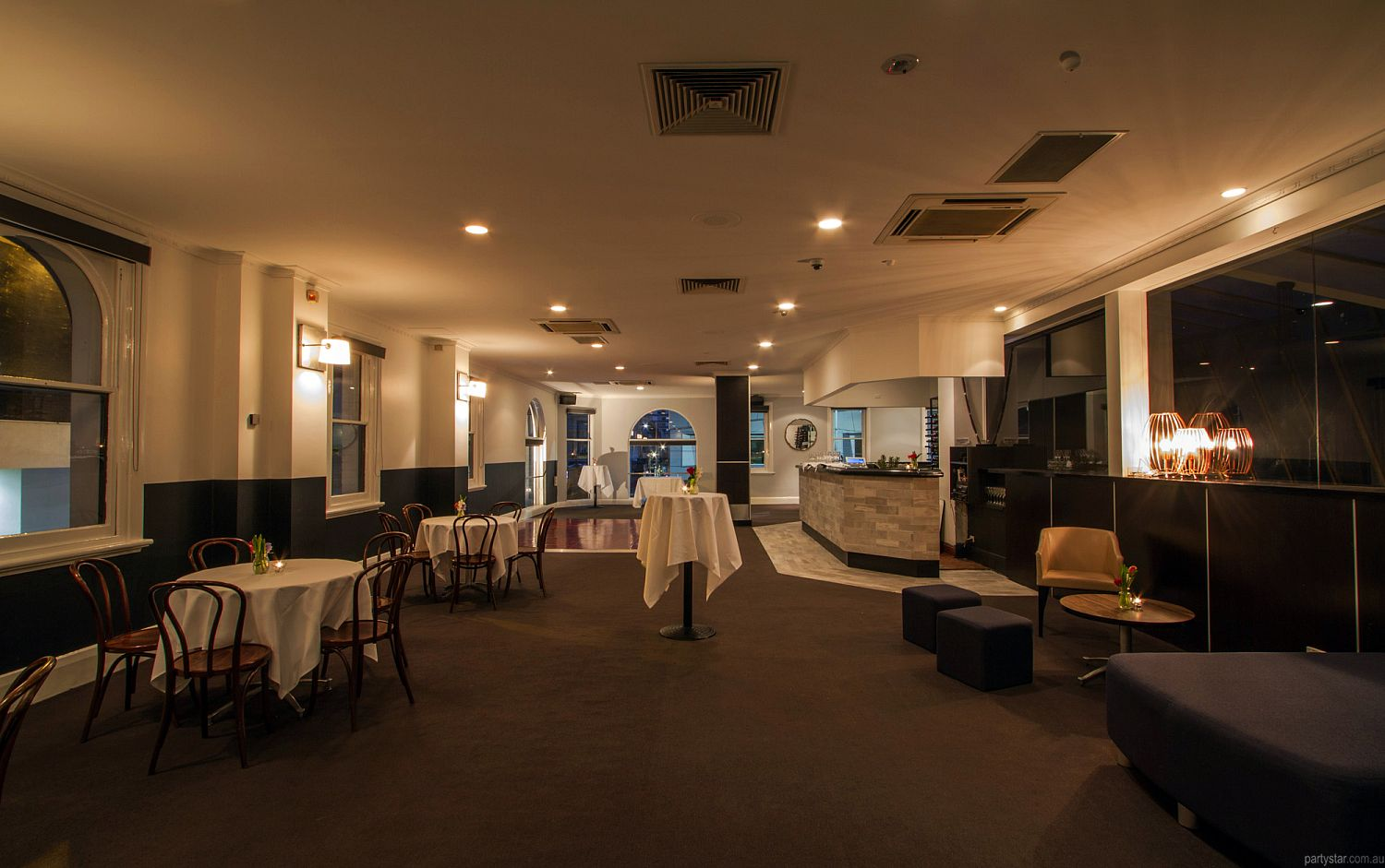Metropolitan Hotel, Melbourne, VIC. Function Room hire photo #4
