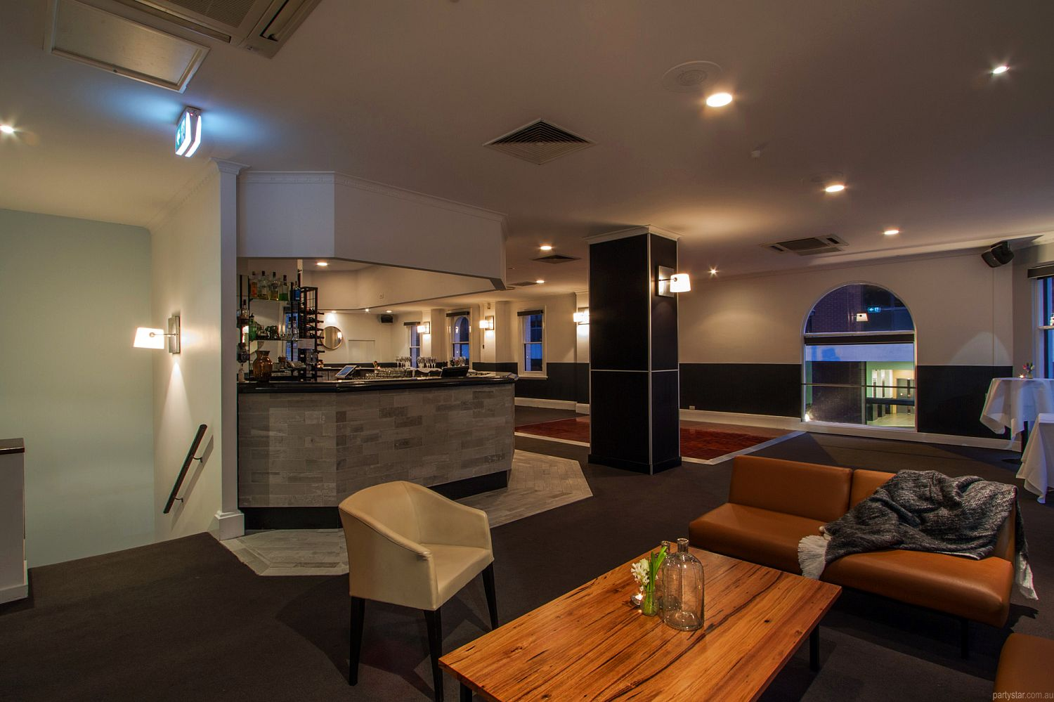 Metropolitan Hotel, Melbourne, VIC. Function Room hire photo #5