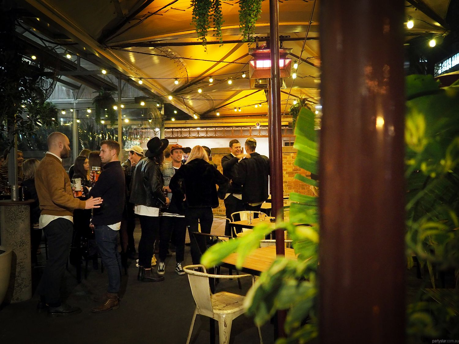 The Mint, Melbourne, VIC. Function Room hire photo #3