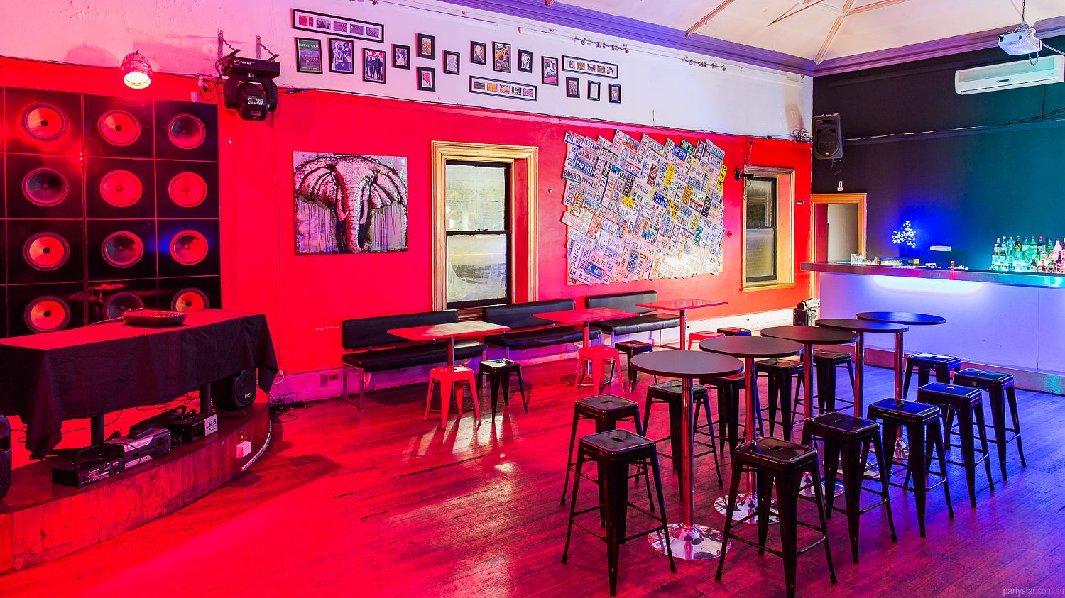 Second Floor Lounge, Adelaide, SA. Function Room hire photo #2