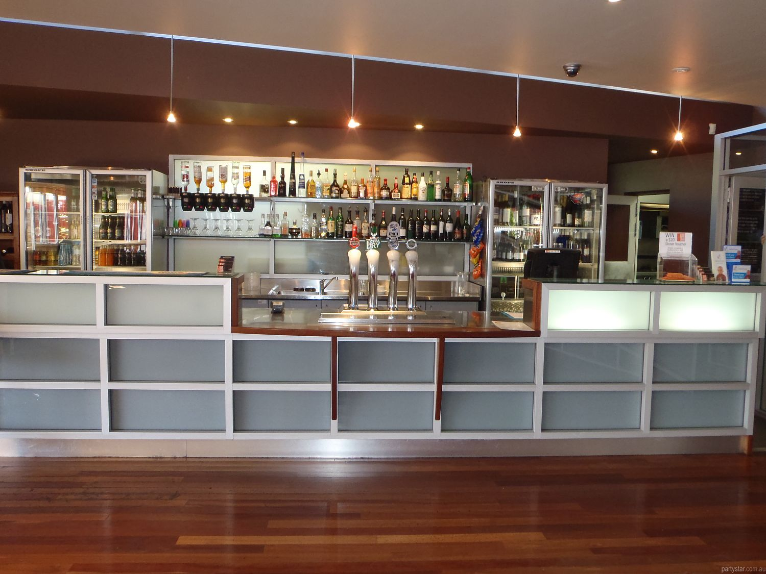 BarZaar, Unley, SA. Function Room hire photo #2