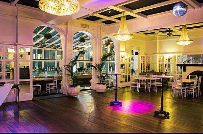 Function venue Ambassadors Hotel