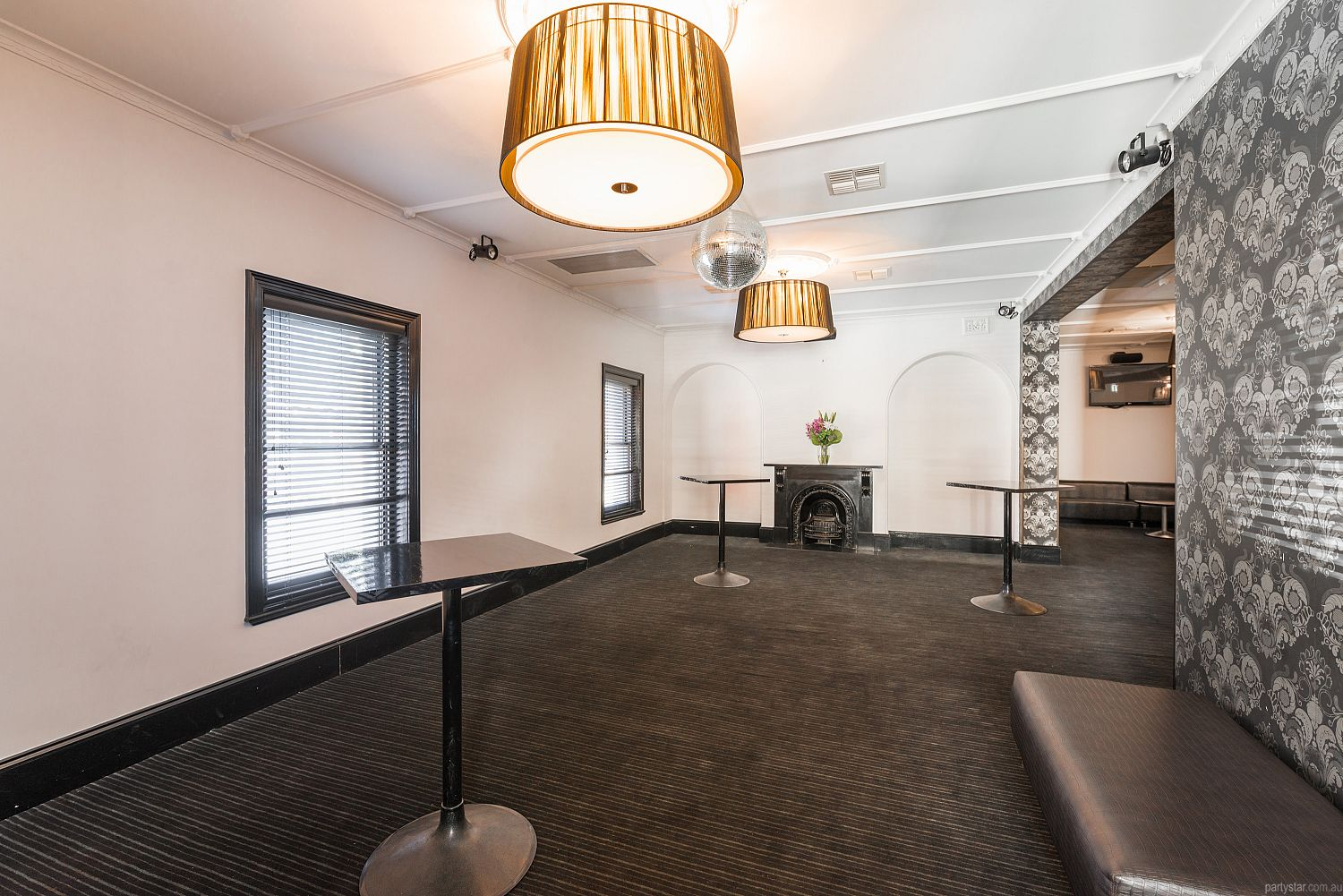 Wakefield Hotel, Adelaide, SA. Function Room hire photo #3