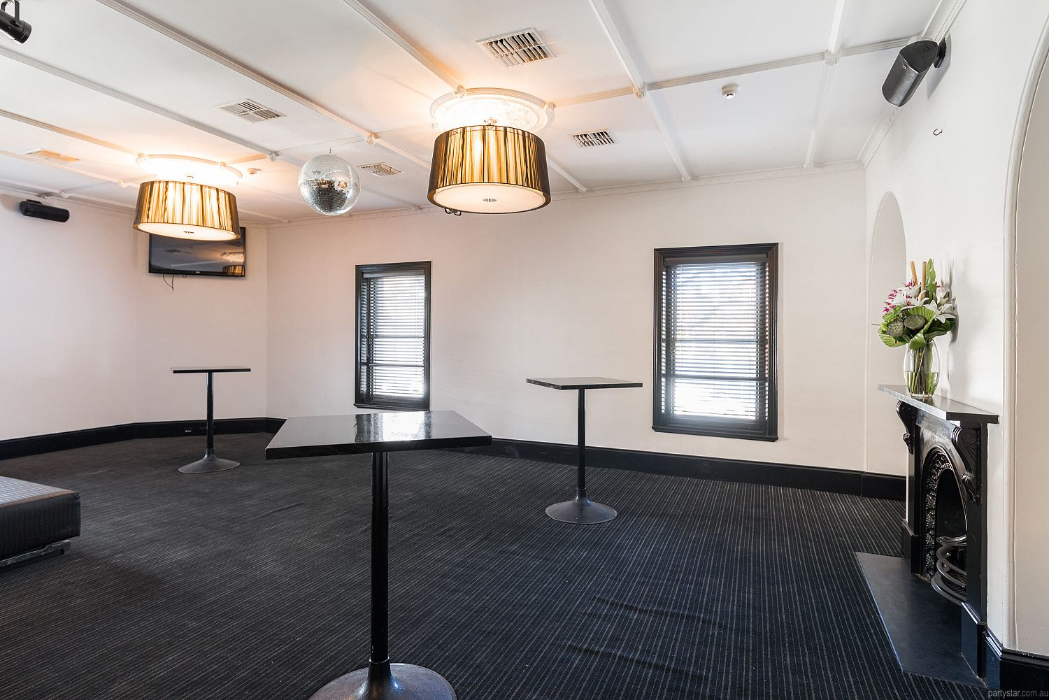Wakefield Hotel, Adelaide, SA. Function Room hire photo #4