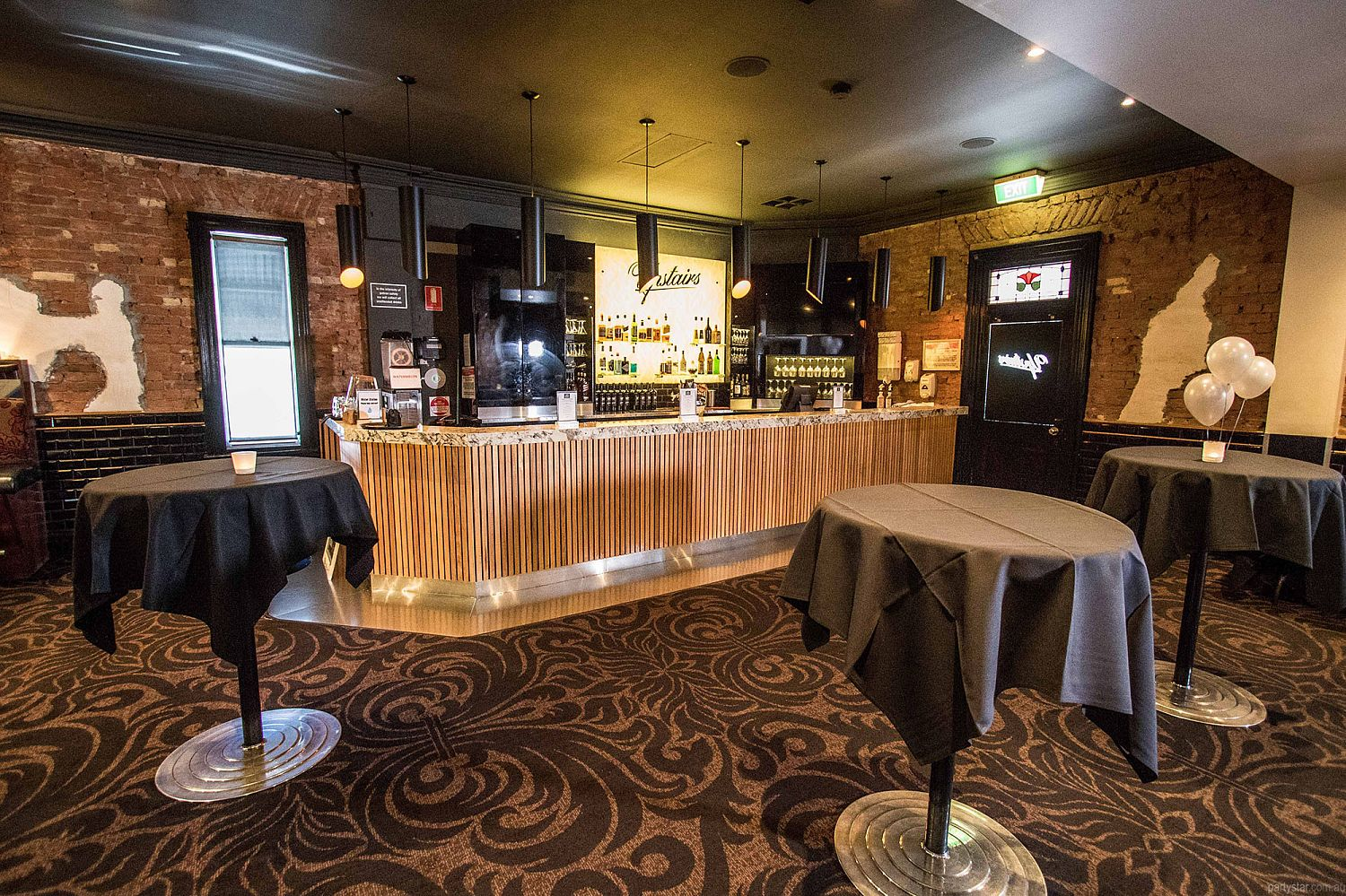 Alma Tavern, Norwood, SA. Function Room hire photo #1