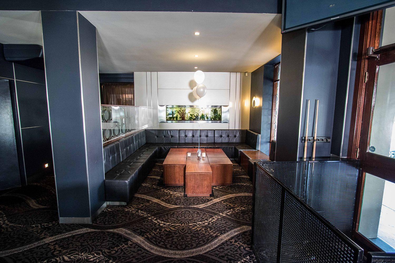 Alma Tavern, Norwood, SA. Function Room hire photo #3