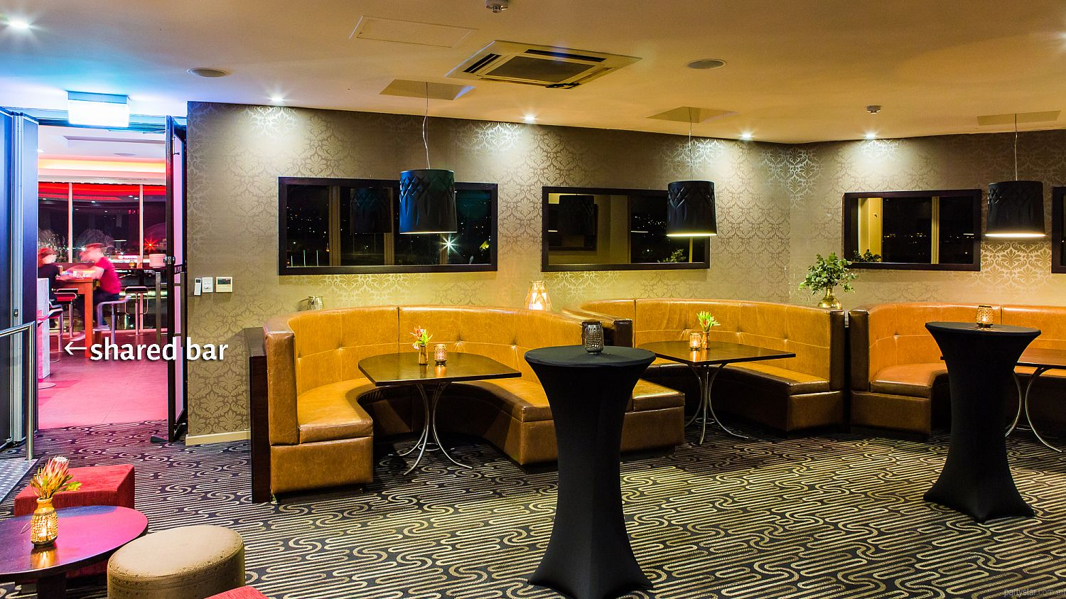 Rydges South Park, Adelaide, SA. Function Room hire photo #4