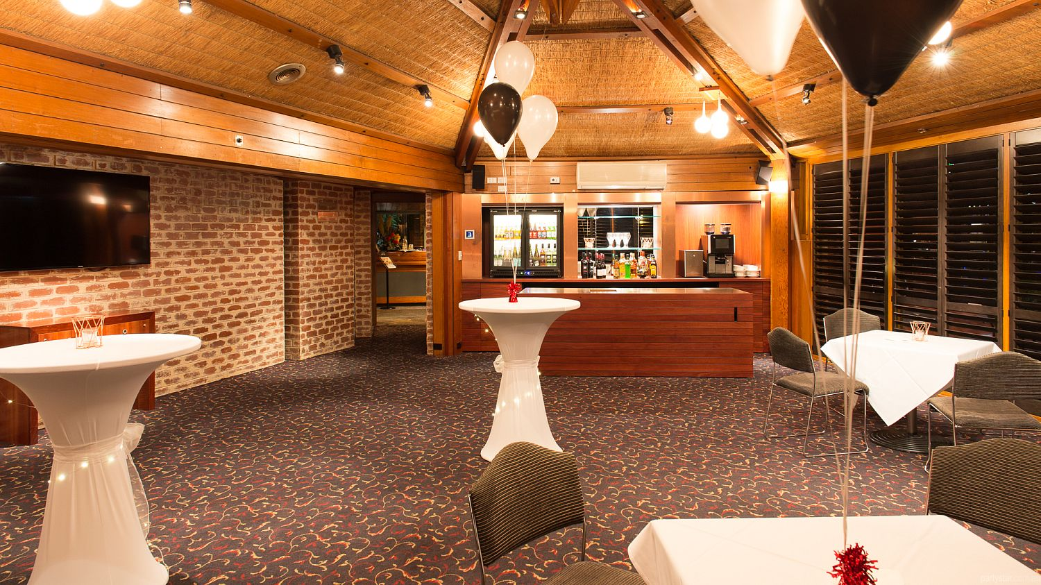 Arkaba Hotel, Fullarton, SA. Function Room hire photo #2
