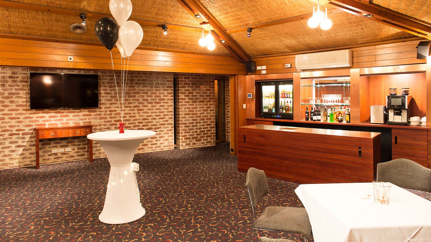Arkaba Hotel, Fullarton, SA. Function Room hire photo #3