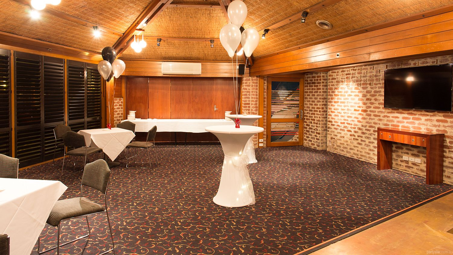 Arkaba Hotel, Fullarton, SA. Function Room hire photo #4