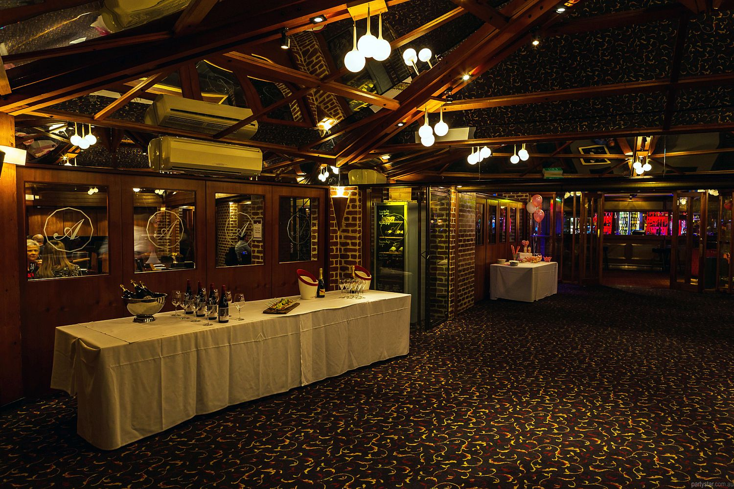 Arkaba Hotel, Fullarton, SA. Function Room hire photo #5