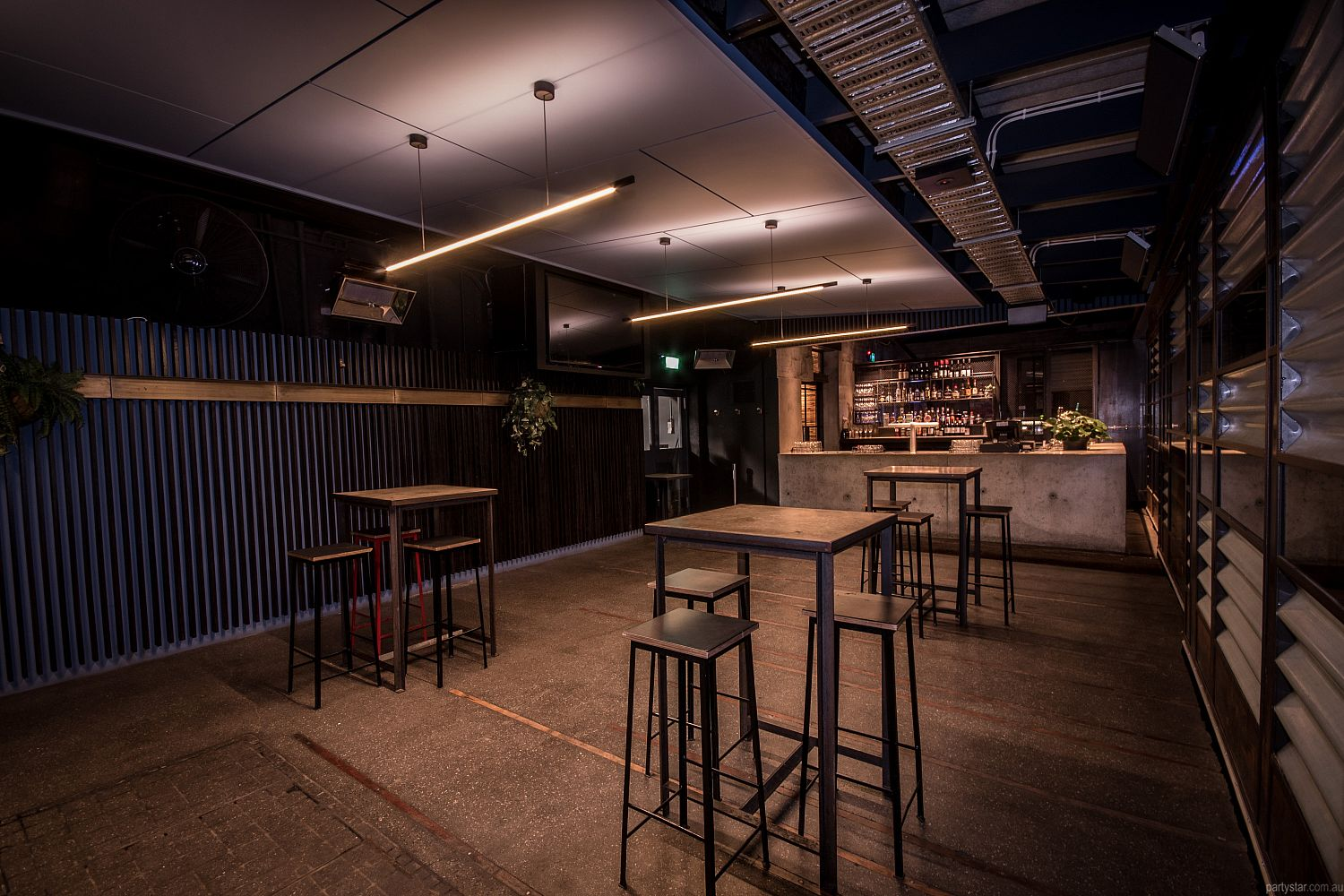 The National Hotel, Richmond, VIC. Function Room hire photo #2