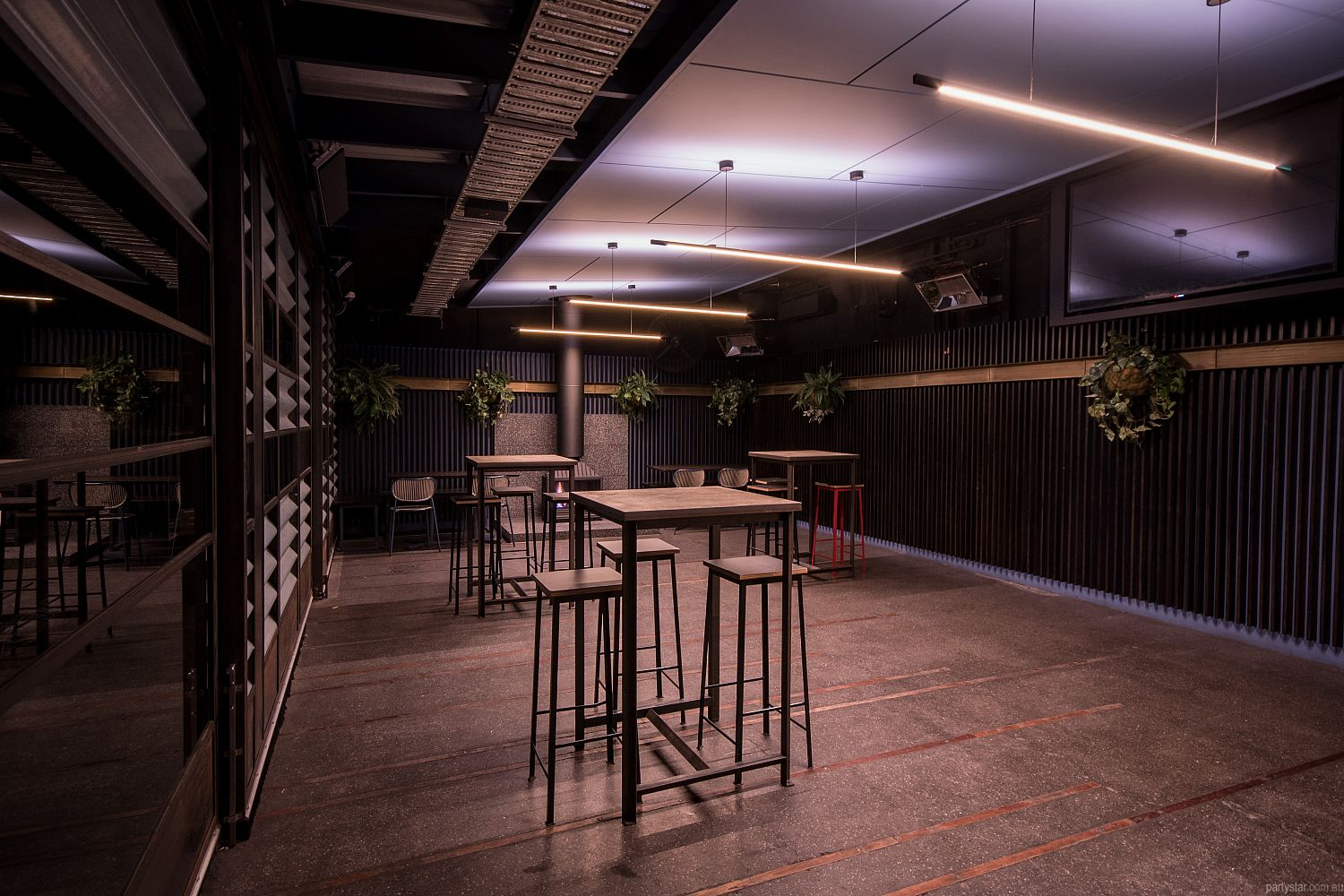 The National Hotel, Richmond, VIC. Function Room hire photo #4