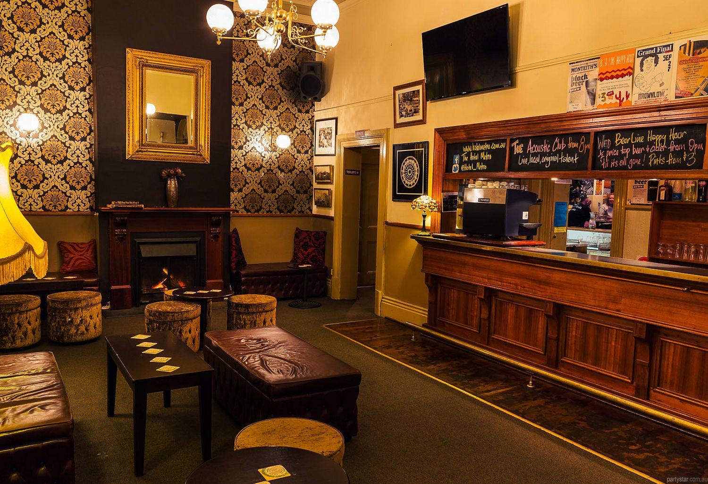 Hotel Metropolitan, Adelaide, SA. Function Room hire photo #1