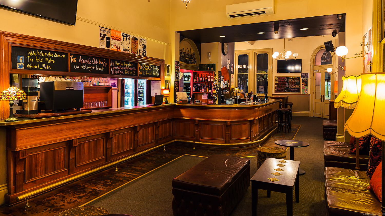 Hotel Metropolitan, Adelaide, SA. Function Room hire photo #2