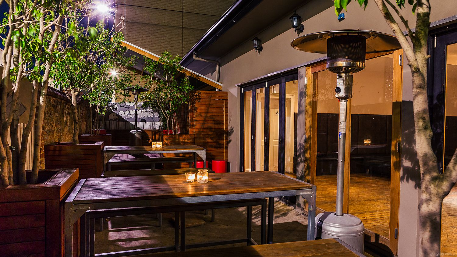 The Kings Head Hotel, Adelaide, SA. Function Room hire photo #5