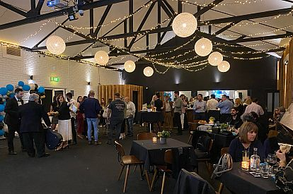 Function venue Rob Roy Hotel