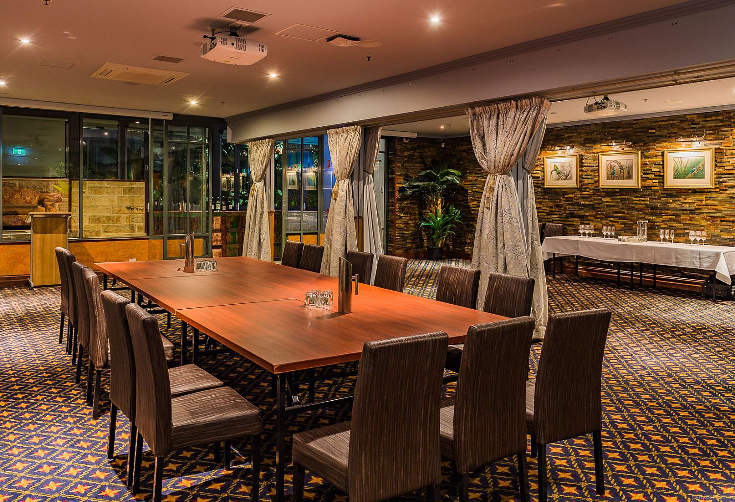 Kent Town Hotel, Kent Town, SA. Function Room hire photo #1
