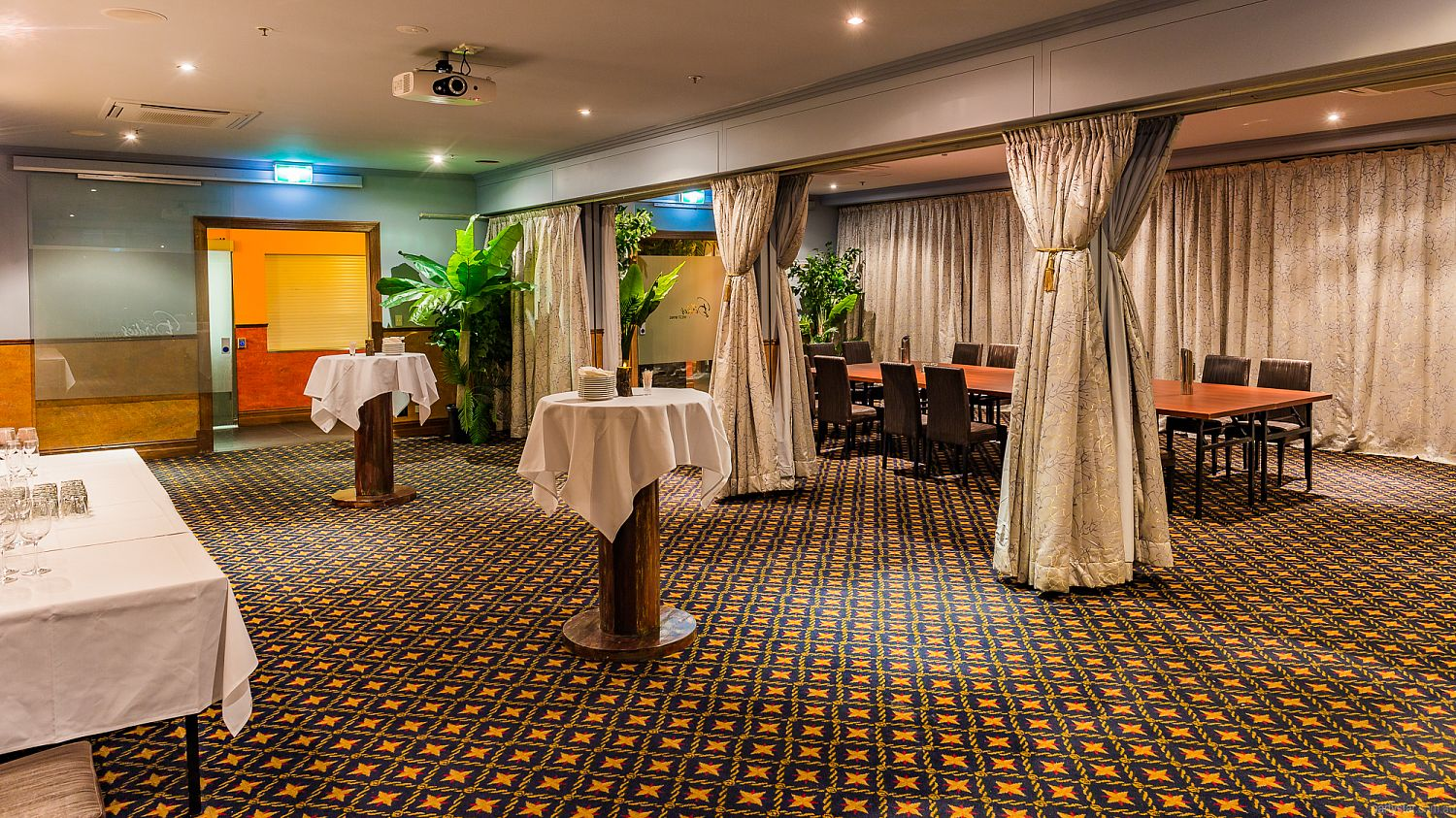 Kent Town Hotel, Kent Town, SA. Function Room hire photo #4