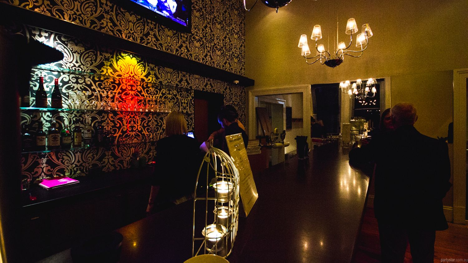 The Oxford Hotel, North Adelaide, SA. Function Room hire photo #1