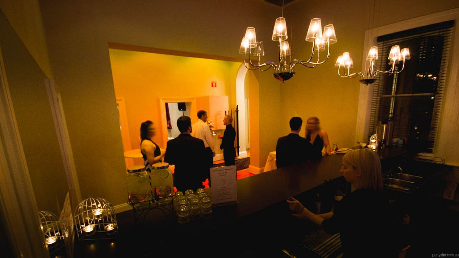 The Oxford Hotel, North Adelaide, SA. Function Room hire photo #2