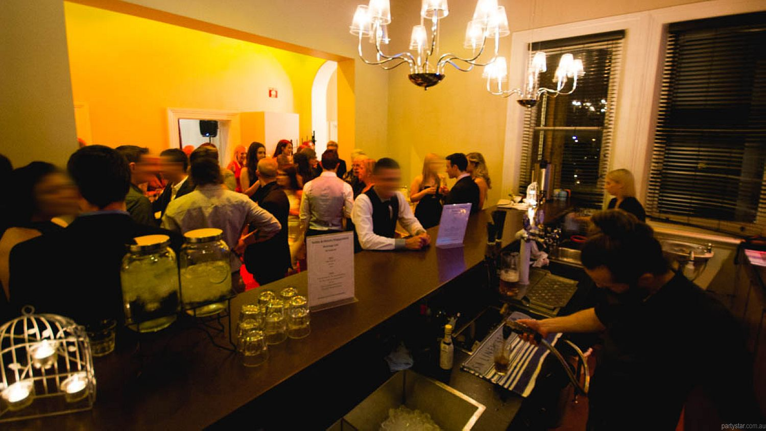 The Oxford Hotel, North Adelaide, SA. Function Room hire photo #3