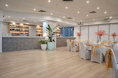 Function venue Glenelg Pier Hotel