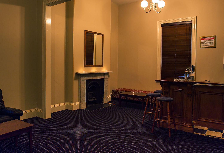 British Hotel, North Adelaide, SA. Function Room hire photo #1