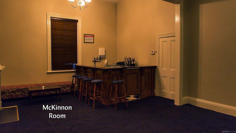 British Hotel, North Adelaide, SA. Function Room hire photo #2