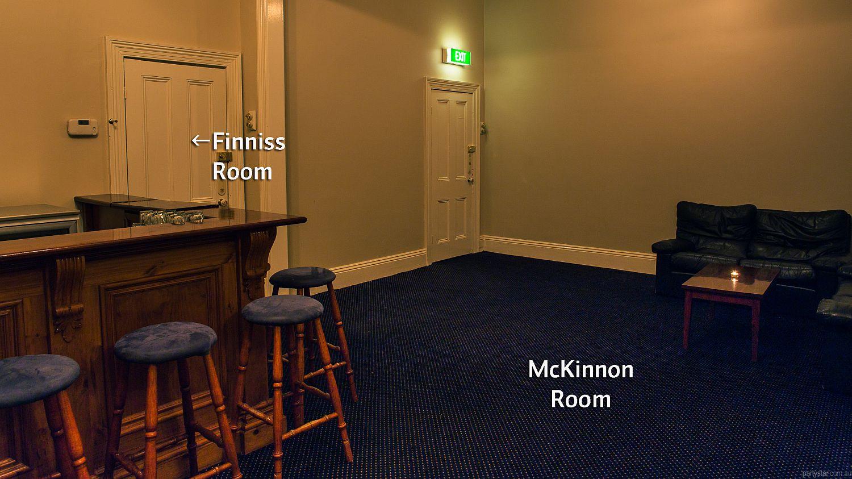 British Hotel, North Adelaide, SA. Function Room hire photo #3
